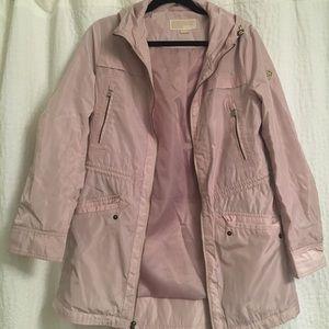 Michael Kors Rain Jacket